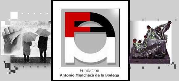Diseño de Identidad Corporativa y Sitio Web para Fundación Antonio Menchaca de la Bodega, por Donibane