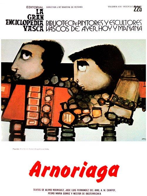 Vicente Arnoriaga