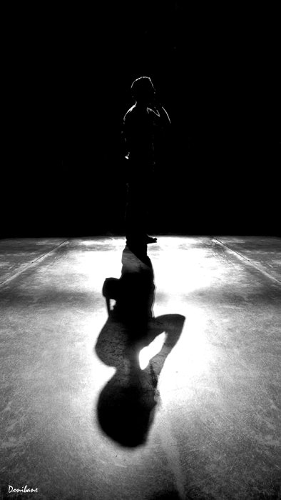 Las sombras de la luz por Donibane