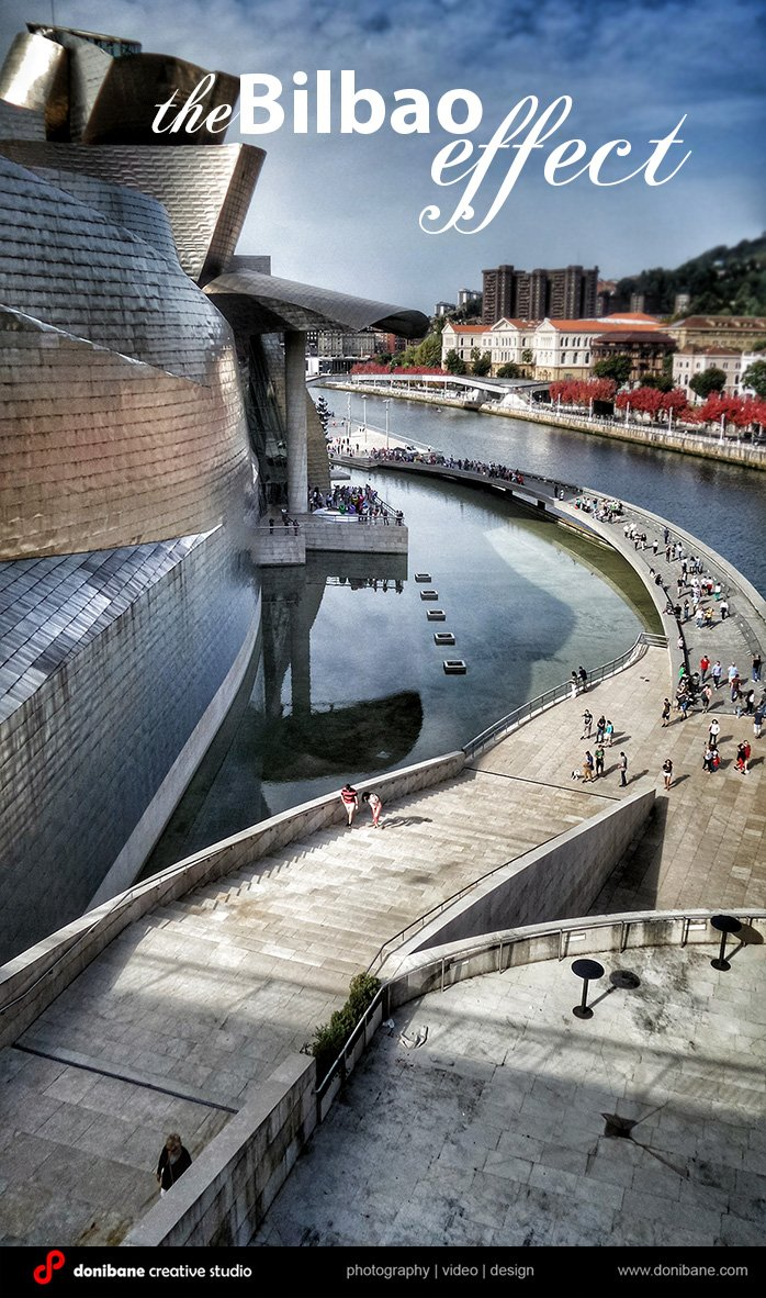 The Bilbao Effect by Donibane