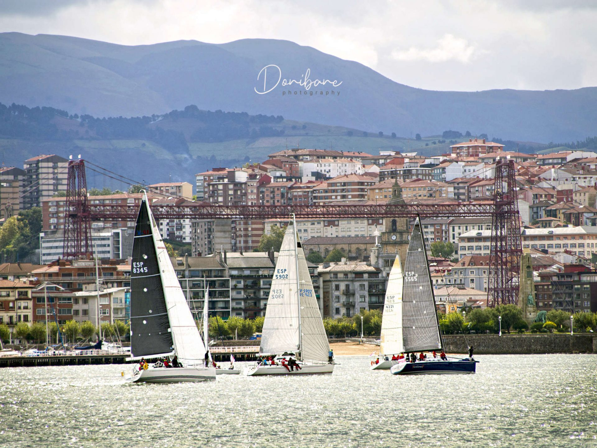 Fotografia de turismo por Donibane