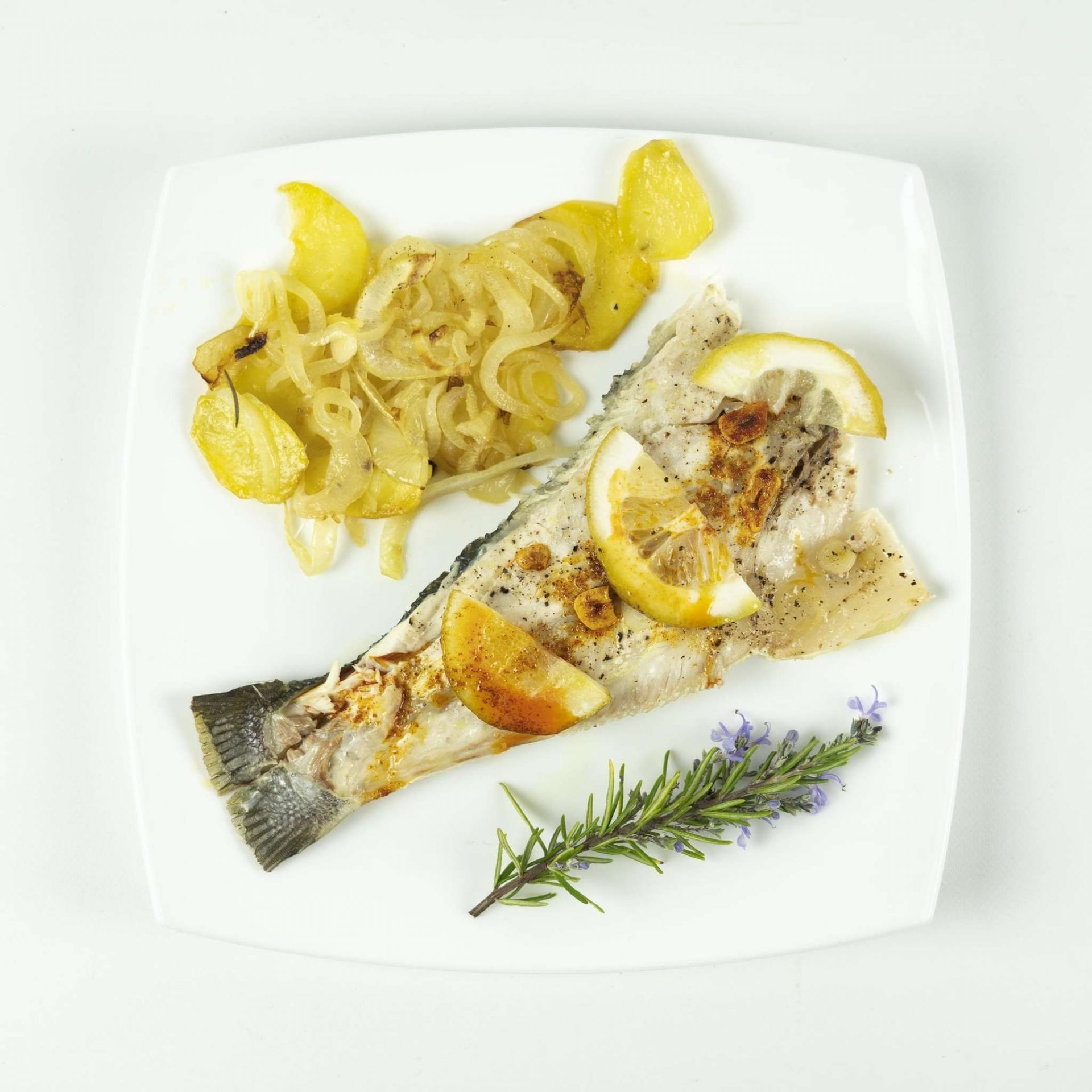 Fotografía bodegón de alimentos por Donibane