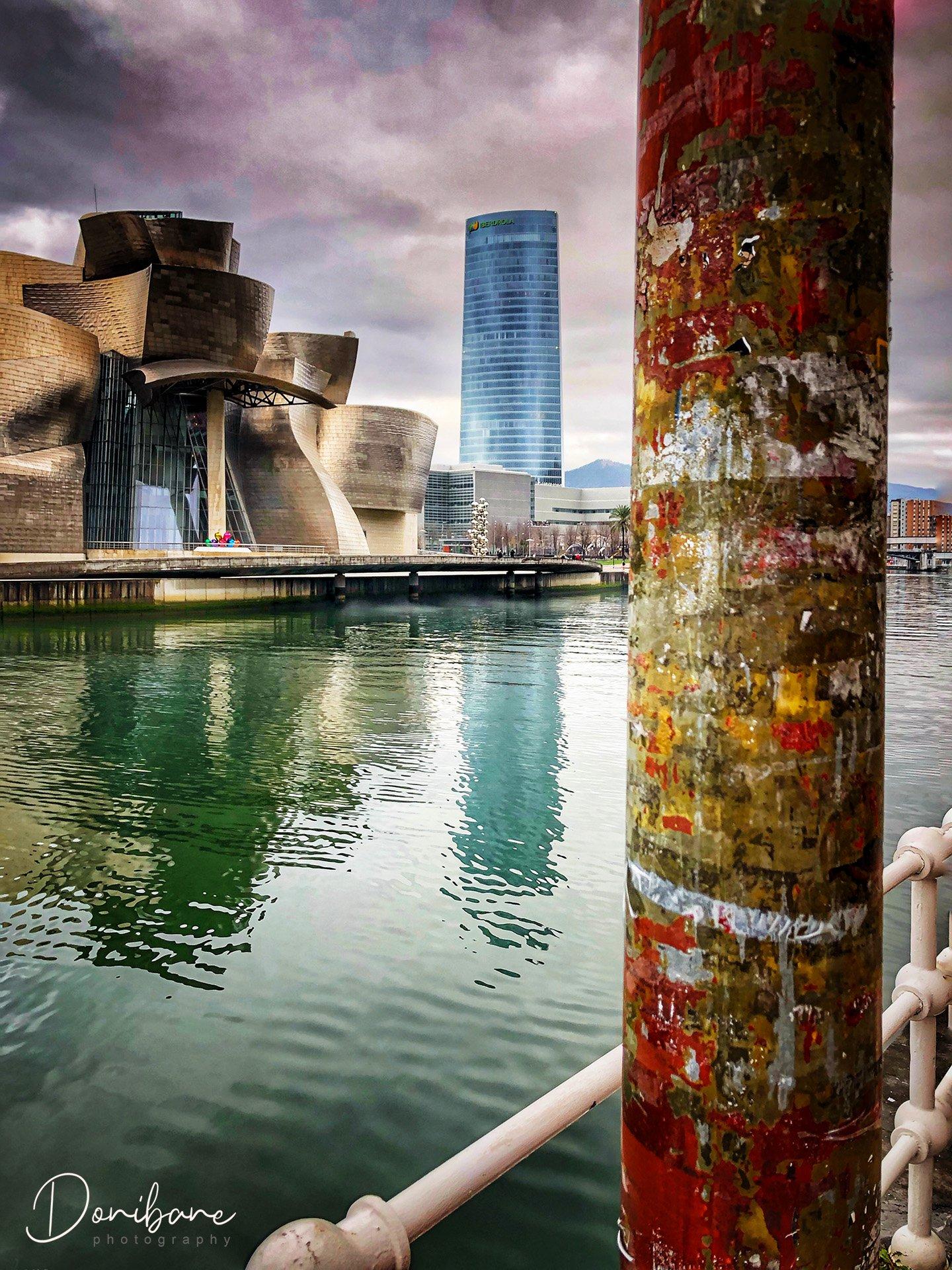 Bilbao por Donibane