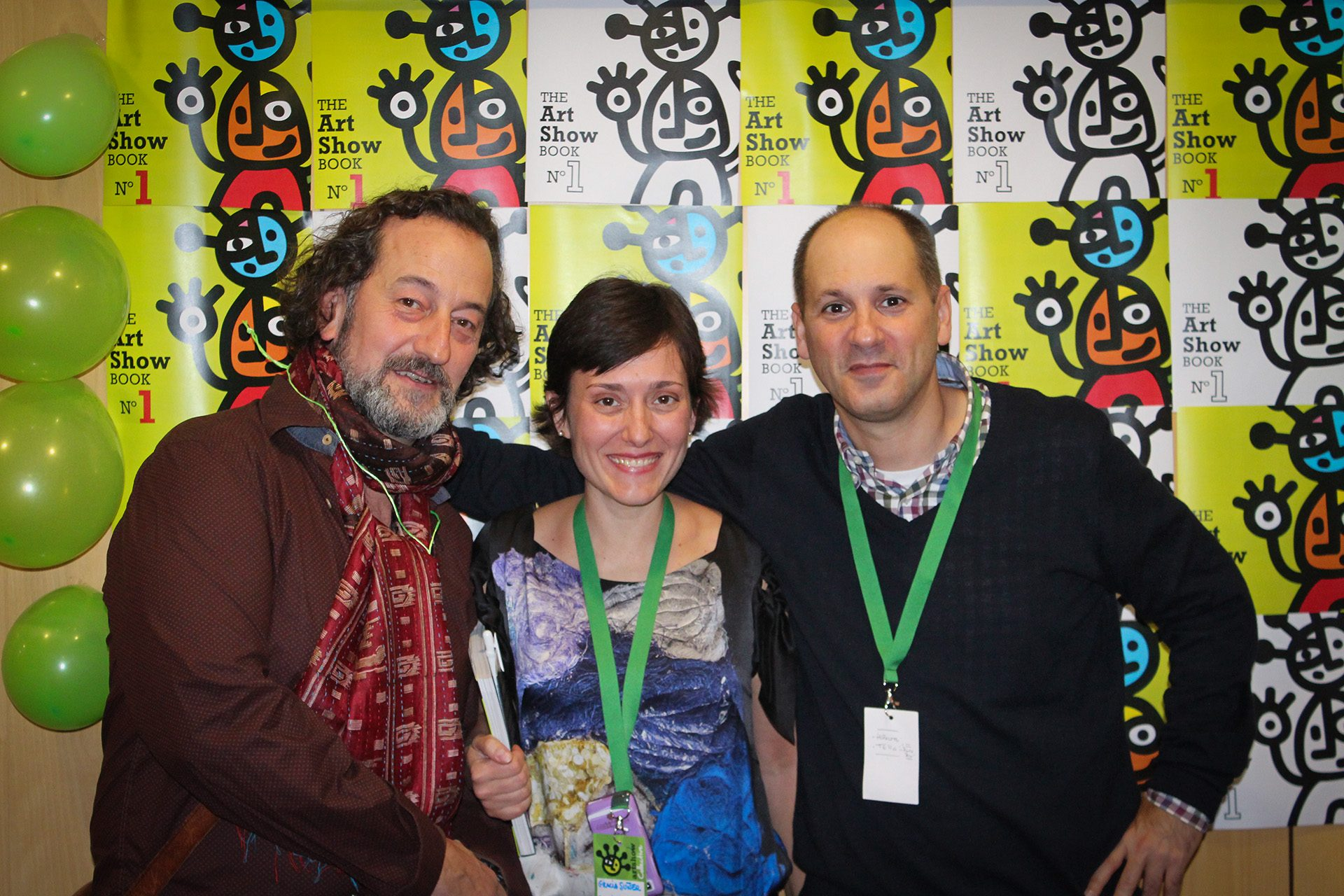 Colaboradores Donibane